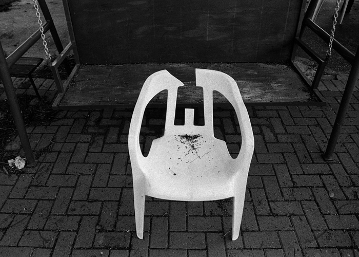 chair-broken